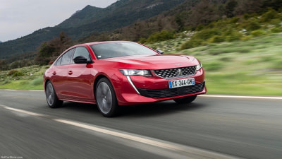 New 508 to spearhead ambitious Peugeot brand consolidation
