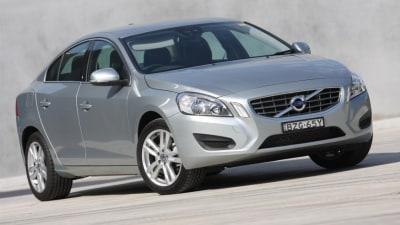 ANCAP 5 Stars: Volvo S60 Sedan