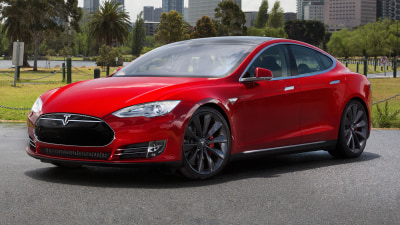 The Week That Was: Tesla In Australia, Ford Kuga, Hydrogen Hyundai