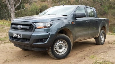 2015 Ford Ranger XL 4x2 Review - A Workhorse With A Comfortable 'Saddle'