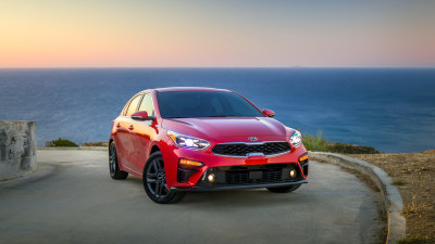 Kia Battling Low-Price Versus High-Safety Conundrum With New Cerato