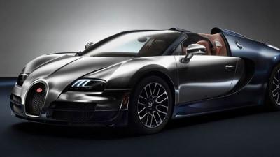 Bugatti Chiron Scheduled For Geneva Priced At AU$3.48 Million – Report