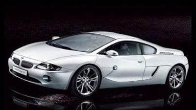 BMW Z10 ED Eco-Friendly Supercar On The Way?