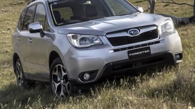 Subaru Adds To Takata Airbag Recall