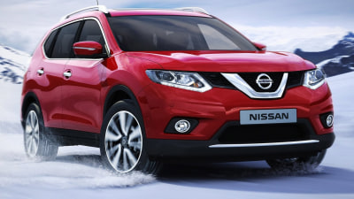 2014 Nissan X-Trail Diesel: Price And Features For Australia