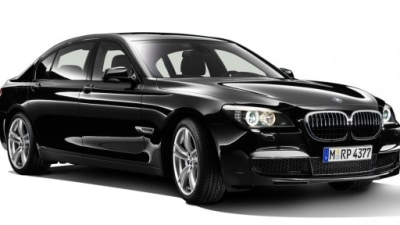2010 BMW 7 Series Range To Get M Sports Package Option