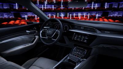 Audi to reveal drive-in movie windscreen