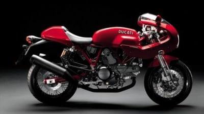 2009 Ducati Sportclassic 1000S - GT1000 - GT1000 Touring