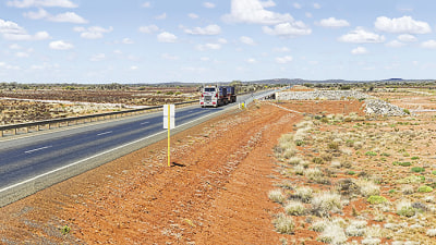 WA: Road Safety Review Shows Financial Issues, Department Conflicts