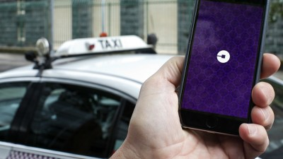 Uber to launch car-pool service in Australia