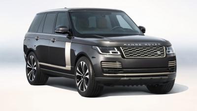 2020 Range Rover Fifty celebrates 50th Anniversary, 37 allocated for Australia