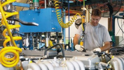 Ford Australia's Geelong Engine Plant To Stay