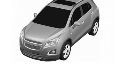 GM Readying Chevrolet Version Of Buick Encore, Holden Next?