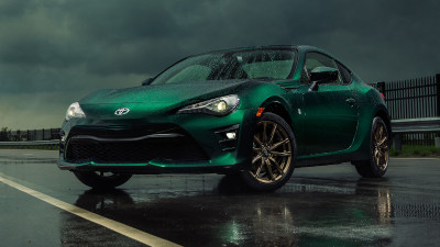 Next-generation Toyota 86 due in showrooms 2021