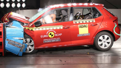 ANCAP: 5 Stars For Skoda Fabia, Holden Astra And Jeep Grand Cherokee