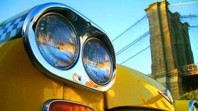 Checker Motors Files For Chapter 11, Taxi Aficionados Weep