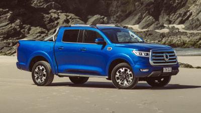2021 Great Wall Motors (GWM) new cars