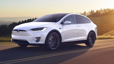 Tesla recalls 158,000 Model S and Model X vehicles – report