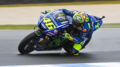 Motorsport: Valentino Rossi to race until 2020