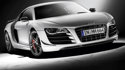 Audi R8 GT Shown In Melbourne, All Five Australia-bound Cars Sold