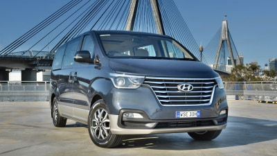 Hyundai iMax Elite 2018 new car review