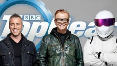 """New Top Gear series to be """"all about the cars"""""""