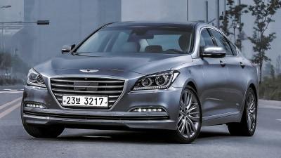 Hyundai Genesis For Australia: No V8, Coupe No Certainty, Pricing Hinted