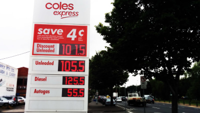 Fuel Prices - Real Time Data Available To Australian Motorists Soon
