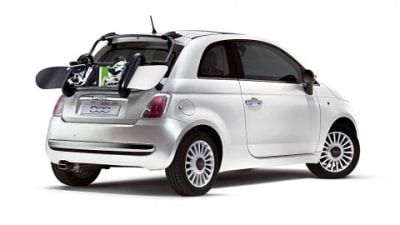 Fiat 500 Australian dealers taking orders