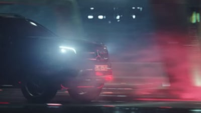 Mercedes-Benz X-Class Teaser Campaign Begins With Dramatic Video