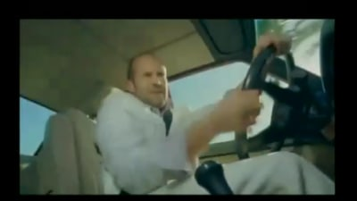 Video: 2009 Audi Supercharged A6 Superbowl Commercial 'Chase' – The Short Version