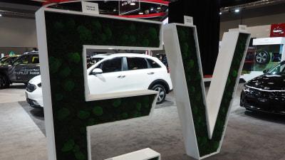 Incentives A Force For EV Adoption: BC Car Dealers