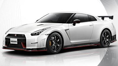 2014 Nissan GT-R Nismo: GT3-Inspired Hero Revealed In Japan