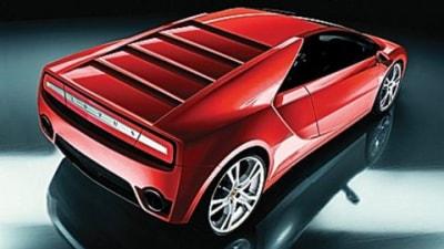 Lotus Delays New Esprit Until 2011