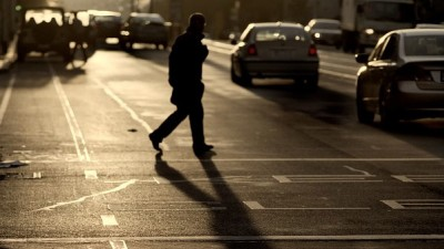 Pedestrians At Increased Risk On The Road: AAMI