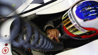 F1: Barrichello Wins Italian Grand Prix As Webber Title Hopes Fade