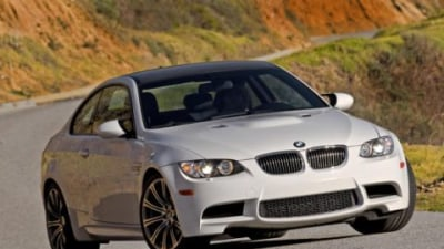 BMW M3 Returning To Six Cylinders, 1 Series M Is Go