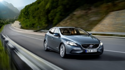 Volvo Drive-E Engines In All FWD Models For 2016