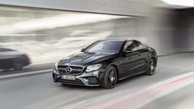 Mercedes-AMG unleashes new CLS53, E53 Coupe and E53 Cabriolet models
