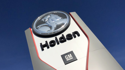 GM won't sell Holden badge to Australia for $1, Chinese sale unlikely