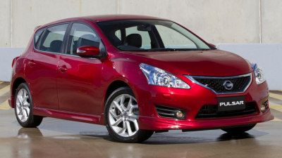 Nissan Pulsar Hatch Priced From $18,990, SSS Hero Below $30,000