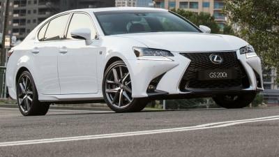 Lexus GS - 2016 Price And Features For Australia