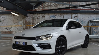 2017 Volkswagen Scirocco R Wolfsburg Review | Coupe Offers Point Of Difference To Hot Hatch Set