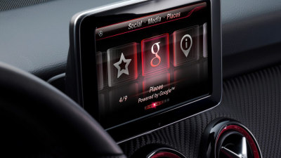 MirrorLink 1.1 In-Car App Interface Debuts At Mobile World Congress