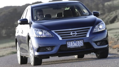Nissan Pulsar Sedan Awarded Five-Star Safety Rating: ANCAP