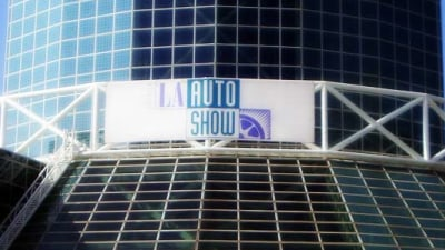 2012 LA Auto Show: What To Watch For