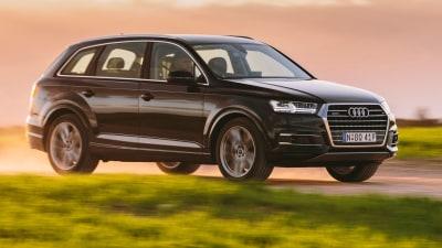 Audi Q7: 2016 Price And Features For Australia