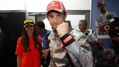 F1: Malaysia Will Test McLaren Dominance