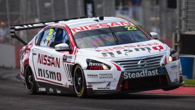 Nissan Australia And Nissan Japan To Decide V8 Supercar Future Soon