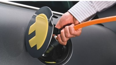UK Government Approves Electric Vehicle Rebate